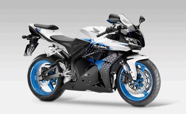 Honda Cbr 600rr Notícias Sobre Motos Motovelocidade Autos E