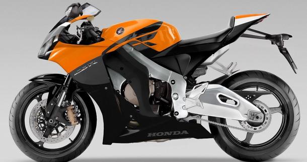 Marvelous CBR 600 Top Assim Deverá Ser A Próxima Geração Da Honda CBR 600RR