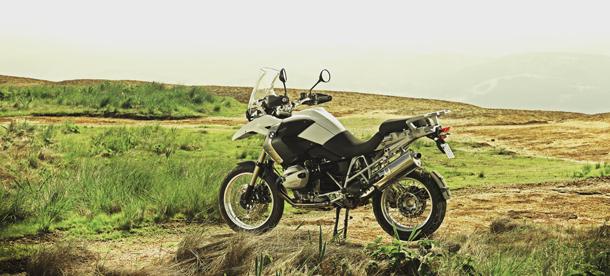 bmw 610 A indiana Hero Motors produzirá o câmbio das motos BMW