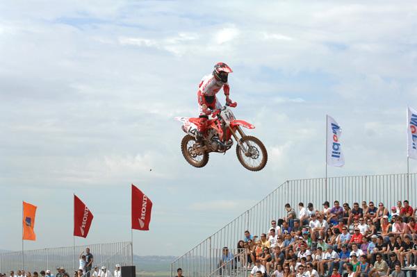 slhondaleandro mfo 1511 051 Superliga Brasil de Motocross   etapa de Paulínia