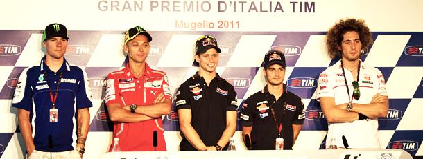 FTC ITA PC MotoGP chega à Itália, veja como está o clima para corrida em Mugello