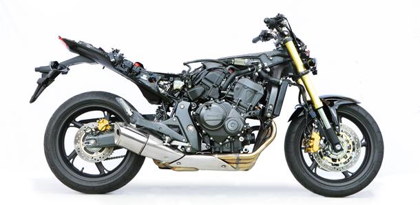 Hornet chassi Com visual renovado, Honda CB 600F Hornet 2012 chega este mês por R$ 30 800