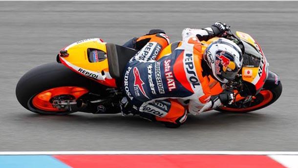 26+dani+pedrosa+motogp 2 original1 Após duas semanas, MotoGP de volta a Brno, na República Tcheca