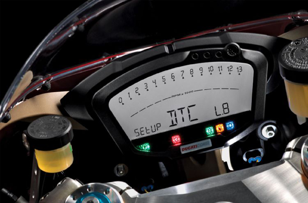 DTC 3 Controle de tração. Como funciona?