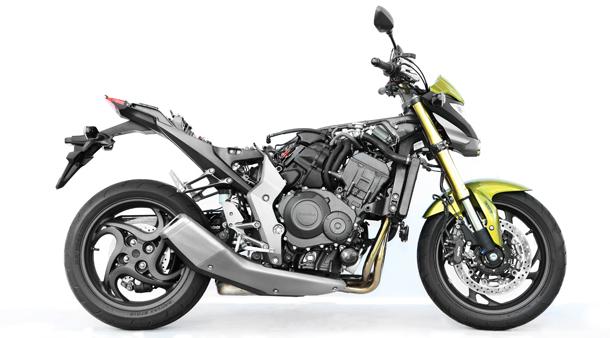 3R0G8058 c Impressões: Honda CB 1000R   A gigante se mexeu, e quer seu espaço na categoria