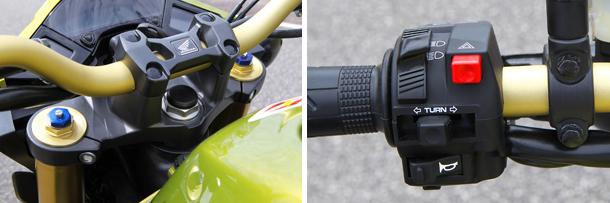 Dupla CB1000 R 3 Impressões: Honda CB 1000R   A gigante se mexeu, e quer seu espaço na categoria