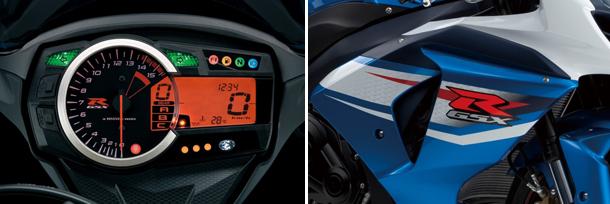 Suzuki GSX R 1000 2012 3 Saiba tudo o que muda na Suzuki GSX R 1000 2012