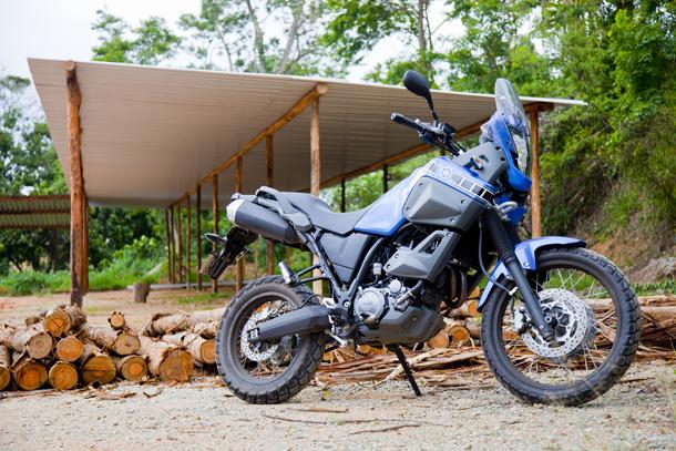 Yamaha xt 660z t n r not cias sobre motos for Tenere sinonimo
