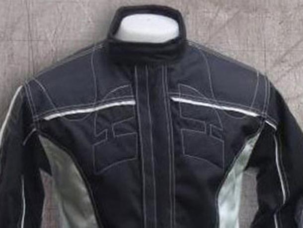 Jaqueta a prova de bala Tamtex desenvolve jaqueta a prova de balas para motociclistas