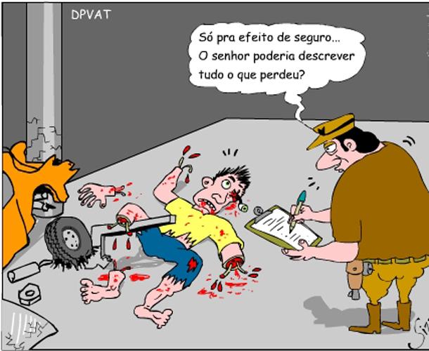 dpvat 22 03 site DPVAT: Saiba como retirar o seguro de trânsito