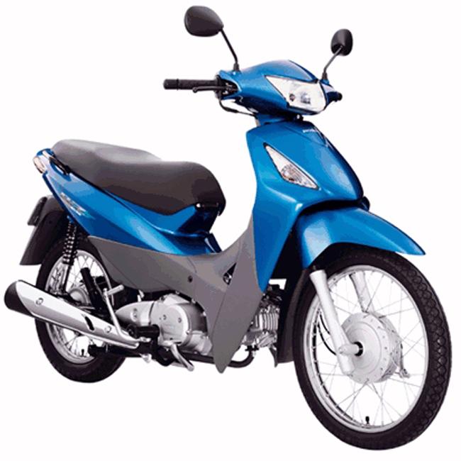 Consorcio Moto Honda Valores