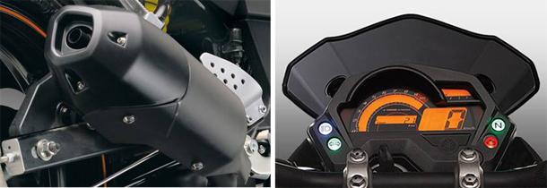 article image26533  Yamaha lança FZ S 2013 e ganha espaço no mercado das 150 cm³