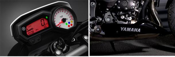 15 Yamaha lança edição limitada da moto mais vendida na França