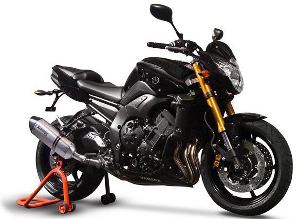42 Yamaha lança edição limitada da moto mais vendida na França