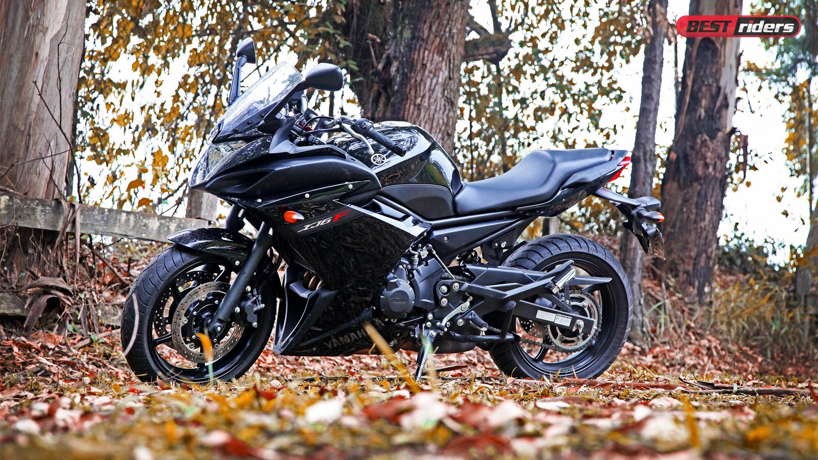 Pap 233 Is De Parede Yamaha Xj6 F Not 237 Cias Sobre Motos