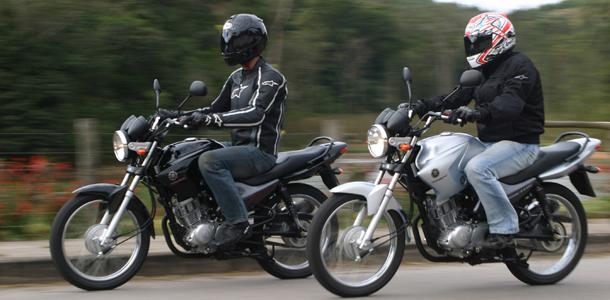 factor Aumenta o número de motociclistas mortos em São Paulo