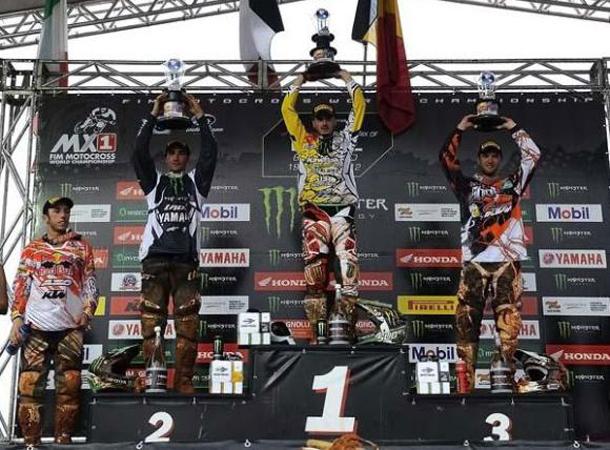 img52061 1337609892 v580x435 Francês faz o melhor tempo no Mundial de Motocross